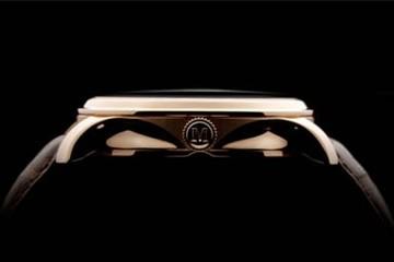 H. Moser & Cie Perpetual 1: Đồng hồ rất hiếm cho người sành