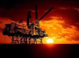 Giá dầu thô giảm sau số liệu sản xuất công nghiệp của Trung Quốc