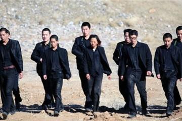 Nghề vệ sĩ nữ nở rộ ở Trung Quốc