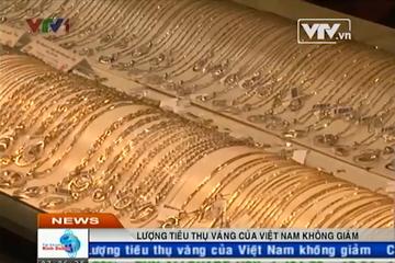 Bản tin tài chính VTV1 sáng 21/1/2014