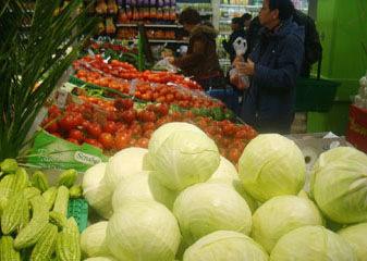 SASCO đưa nông sản, thực phẩm vào châu Âu