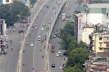 Từng bước hoàn thiện cơ sở hạ tầng giao thông