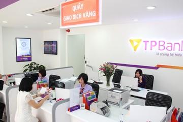 TPBank giảm 30% phí chuyển tiền trực tuyến