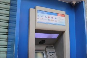 Làm gì khi ATM