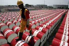 Giá dầu Brent tăng lần đầu tiên trong 4 phiên do dự báo của IEA
