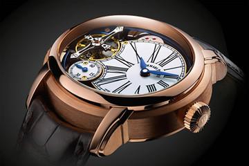 Đồng hồ Audemars Piguet Millenary Minute Repeater