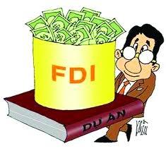 """Những chỉ báo """"mùa bội thu"""" vốn FDI"""