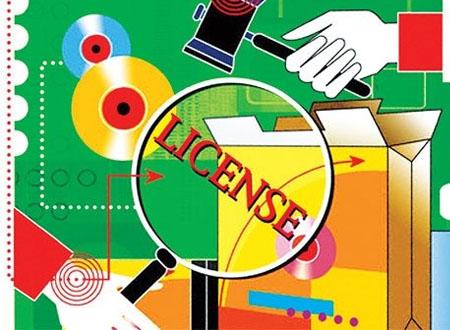 Xử phạt 71 doanh nghiệp điện tử kinh doanh phần mềm lậu
