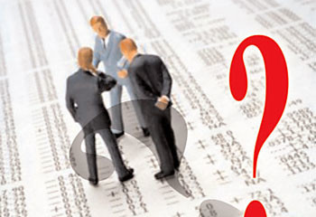 Giả mạo chữ ký lừa bán cổ phiếu