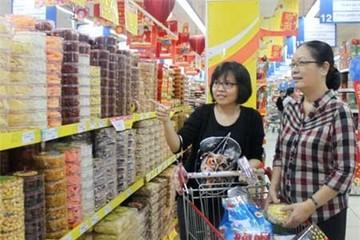 Thị trường quà Tết Giáp Ngọ: Quà bình dân, đặc sản lên ngôi