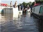 Cà Mau: Chìm tàu chở hàng, thiệt hại hơn 3 tỷ đồng