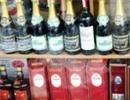 Rượu lậu, pháo hoa... tuồn về cửa khẩu dịp cận Tết