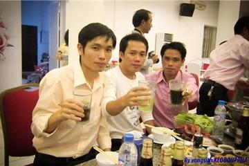 Sinh viên Lào
