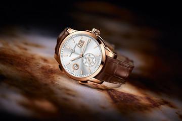 Đồng hồ Ulysse Nardin Dual Time Manufacture