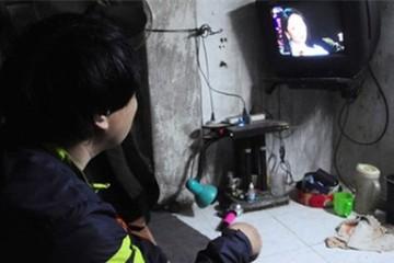 Tết ở ngôi nhà bé nhất Hà Nội