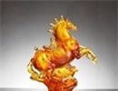 Quà tặng xa xỉ in hình ngựa cho năm Giáp Ngọ 2014