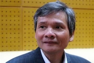 Ông Trương Văn Phước: 'CEO ngân hàng cũng là một tu sĩ'