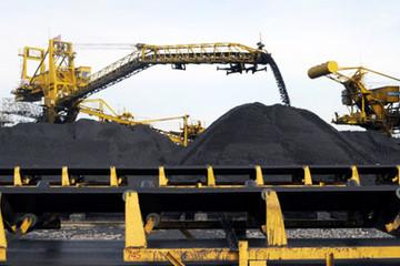 Xuất tấn than đầu tiên của năm mới Giáp Ngọ