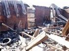 Sáng mùng 2 Tết, lửa thiêu rụi nhà của công nhân