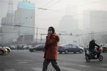 Xuất khẩu ô nhiễm để nhận... ô nhiễm