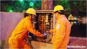 Hà Nội: Lịch cắt điện đầu năm mới 2014