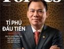 Những doanh nhân Việt gây xôn xao nhất năm Quý Tỵ