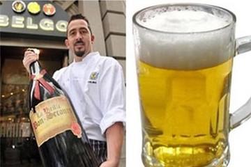 5 loại bia đắt nhất thế giới