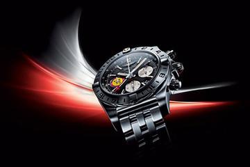 Đồng hồ đặc biệt dành cho phi đội Patrouille Suisse