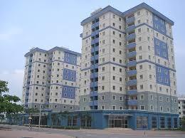 Thống nhất cách tính diện tích sàn căn hộ chung cư