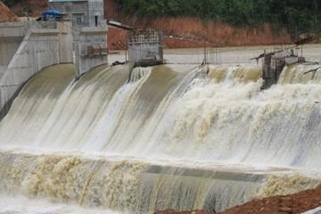 Tăng thuế suất tài nguyên đối với sản xuất thủy điện