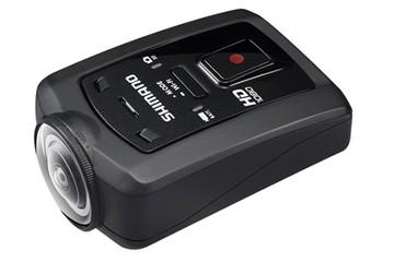 Ghi lại hành trình với Shimano CM-1000 Sports Camera