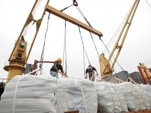 Bình Dương: Xuất khẩu trị giá gần 6 triệu USD trong dịp Tết