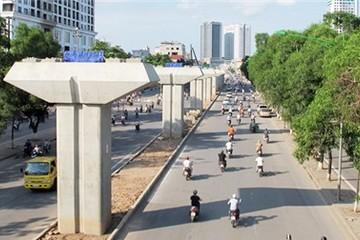 Khởi động nhiều dự án giao thông lớn
