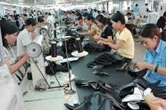 Tháng 1-2014: xuất khẩu da giày, túi xách vượt 1 tỉ USD