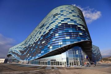 Chiêm ngưỡng kiệt tác 44 triệu đô ở Sochi