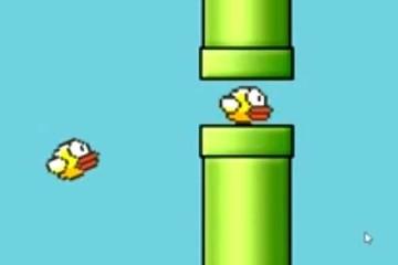 Đằng sau những thành công kỳ diệu của Flappy Bird