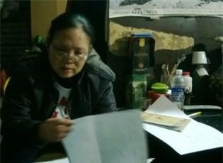 UBND phường Quan Hoa: 10 năm, 4 lần thu hồi đất không xây được nhà văn hóa