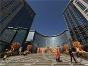 Trung Quốc đưa dự báo mới về tăng trưởng kinh tế