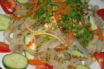 Coi chừng bị ngộ độc khi ăn sứa, ốc ruốc biển