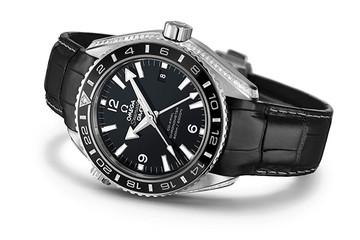 Đồng hồ Omega Seamaster Planet Ocean Platinum