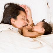 Trợ cấp thai sản trên mức lương nào?