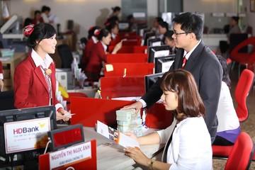 Mở thẻ visa – Nhân ba lợi ích với HDBank