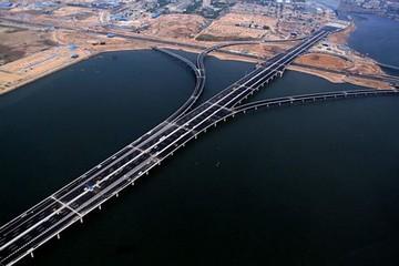 Sắp xây cầu vượt biển dài nhất Việt Nam