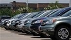 Cấm nhập khẩu ô tô đã sử dụng quá 5 năm