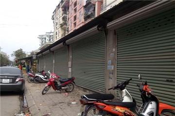 """Hà Nội: Đất dự án """"biến"""" thành nhà hàng, quán nhậu…?"""