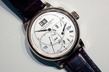 Đồng hồ A. Lange & Söhne Richard Lange Perpetual Calendar Terraluna