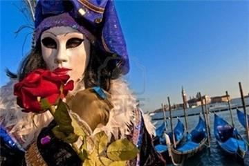 Đặc sắc lễ hội hóa trang Venice
