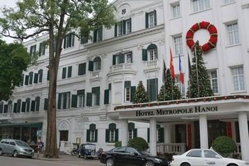 VOF: NAV tháng 1 tăng 5%, Sofitel Metropole vượt kế hoạch năm 2013