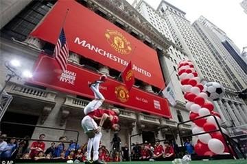 Điều gì đang xảy ra với cổ phiếu của Manchester United?