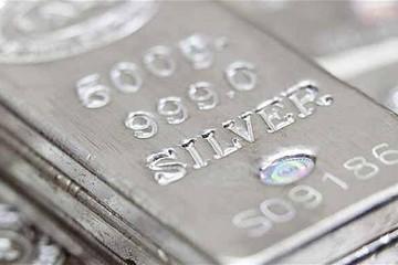 Giá bạc có đợt tăng dài nhất trong vòng 45 năm